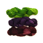 Dashing Mouse Designs - The Super Best Worsted