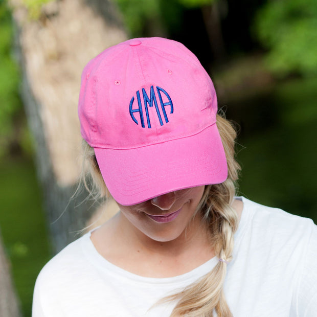 Ladies Caps - Several Design and Color Options