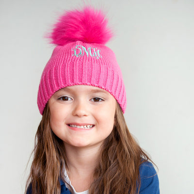 Bella Hat for Kids - Several Color Options