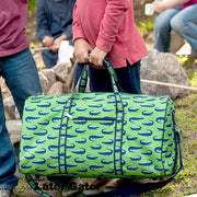 Duffel Bags - Many Pattern Choices