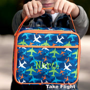 Lunch Boxes For Him - Several Pattern Choices