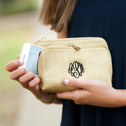 Sloane Wristlet - Three Color Options