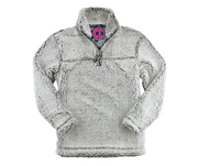Frosted Sherpa Pullover - Youth - Several Color Options