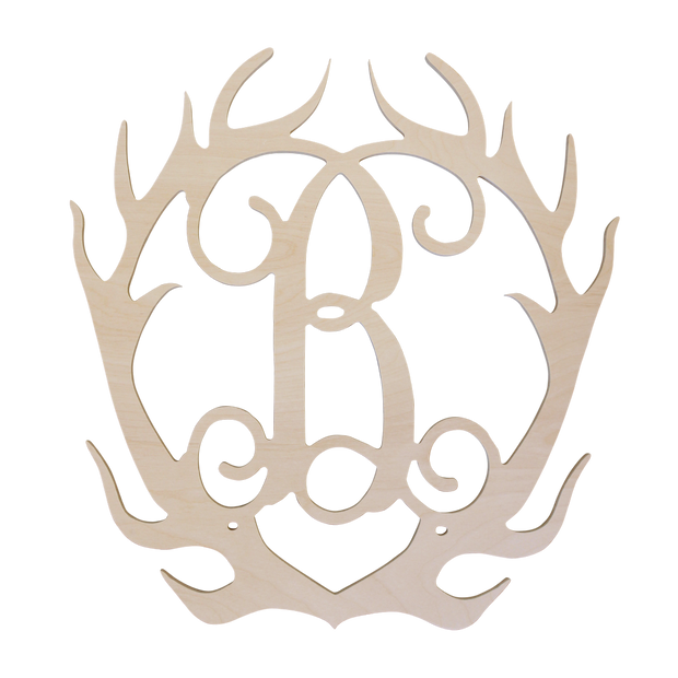 Antler Wood Design