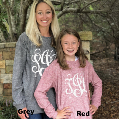 Comfy Crew Youth - Many Color Options