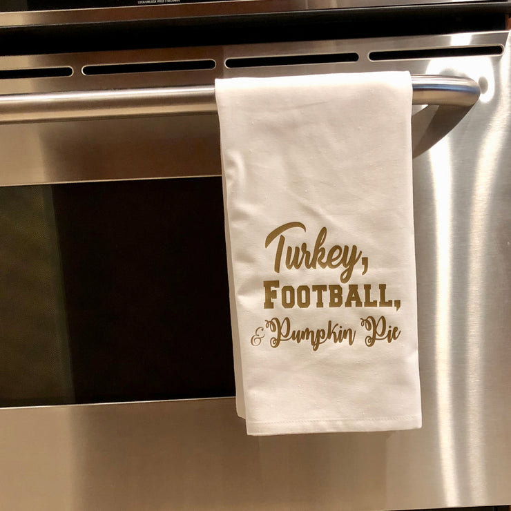 Funny Sayings Kitchen Towels - Several Designs