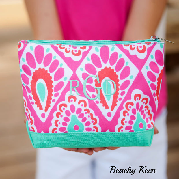 Cosmetic Bags - Several Pattern Choices