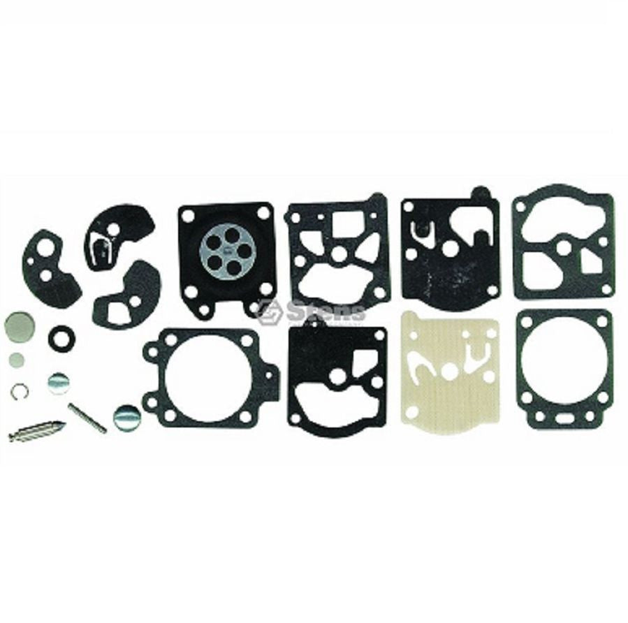WT434 WT440 WT445 WT453 WALBRO CARB KIT FOR MCCULLOCH