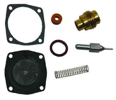 Carb Kit fits Jiffy Ice Auger Model 30 and 31 Carburetor
