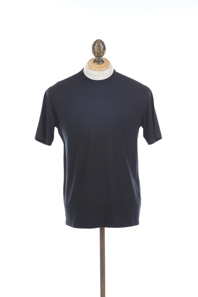 Phil Petter Stretch Black T-Shirt - 10561 - Lalonde's Online Boutique