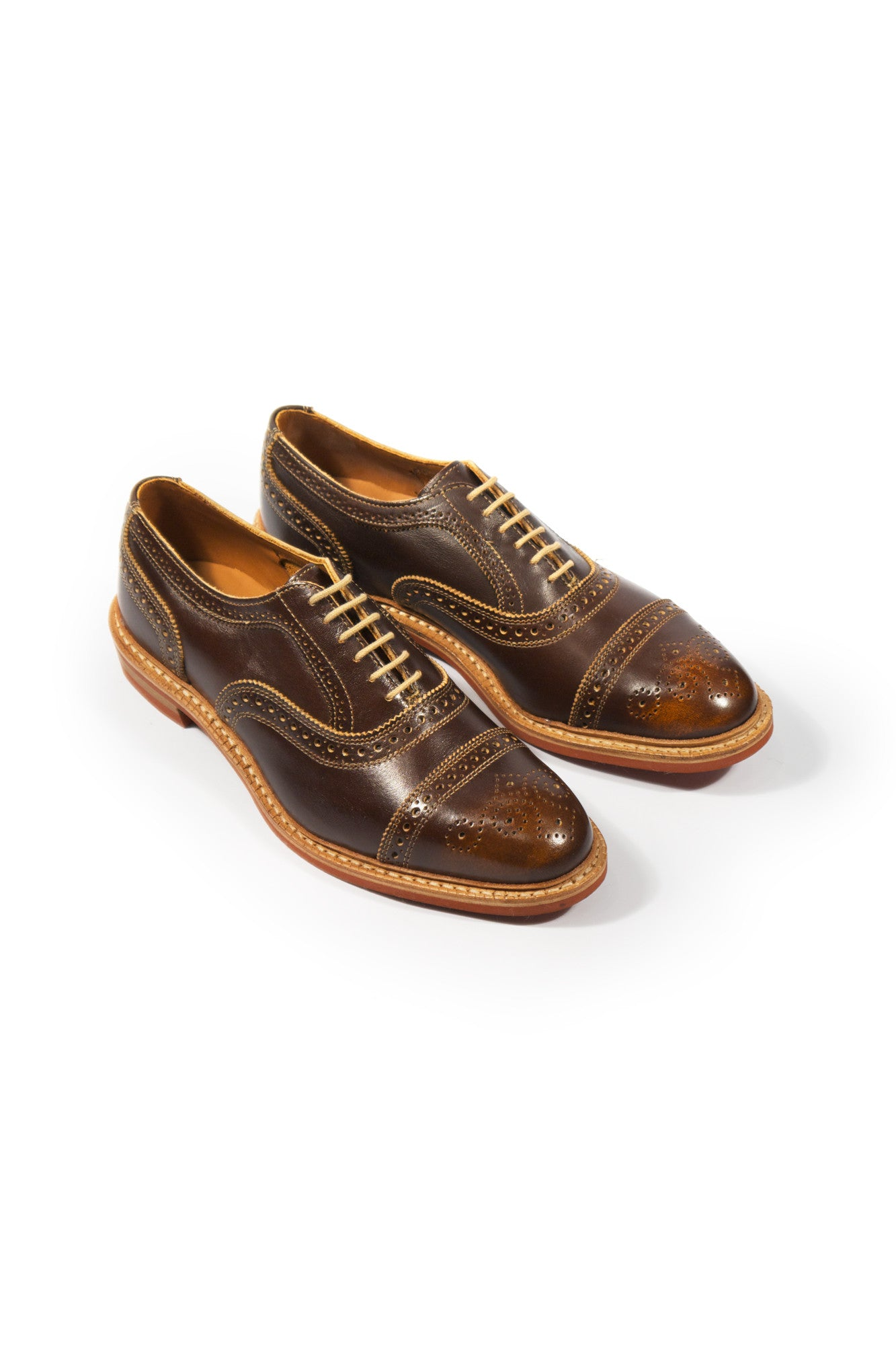 "Allen Edmonds ""Strandmok"" Shoe - Shoes - Allen Edmonds - LALONDE's"