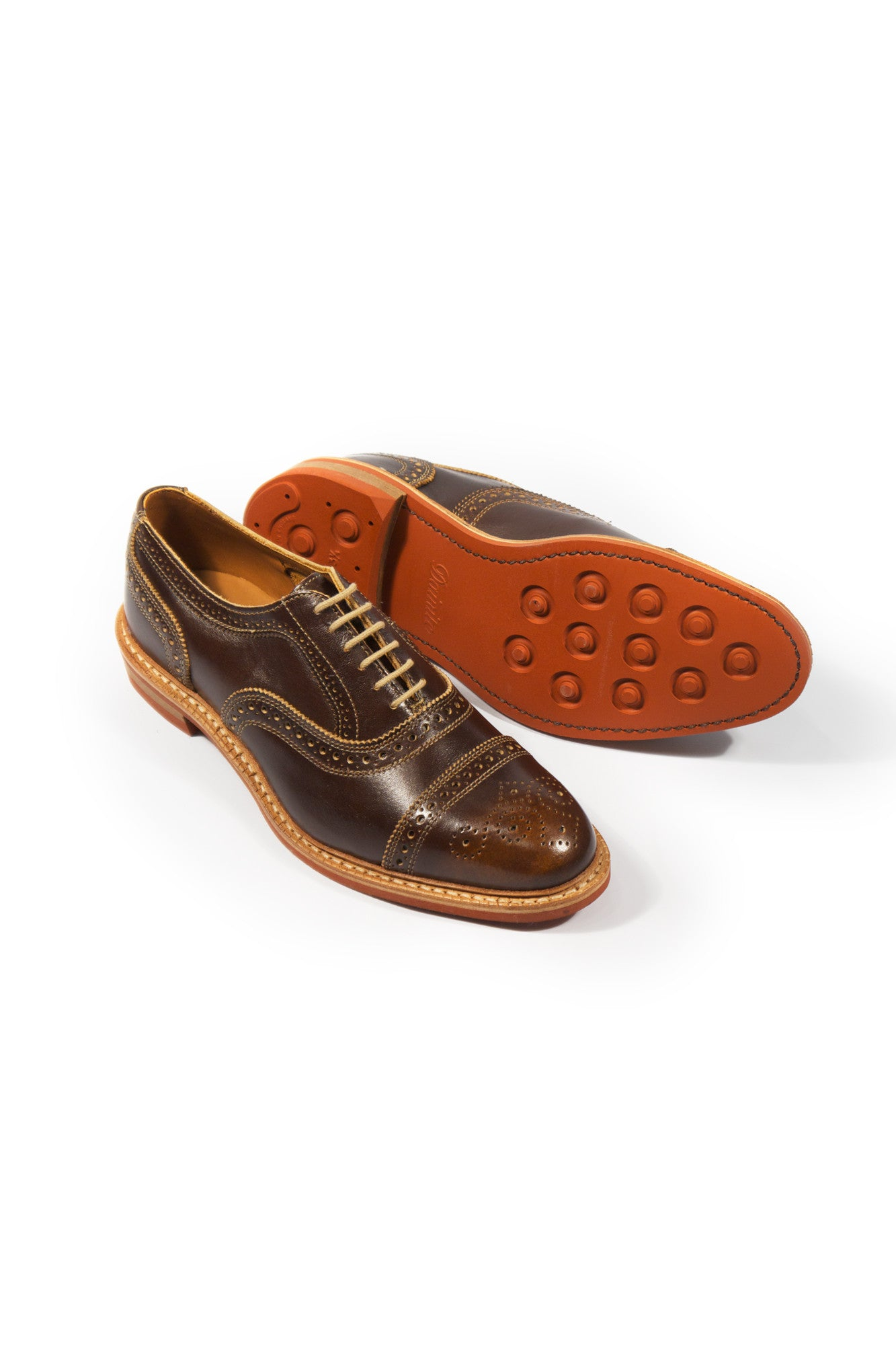 "Allen Edmonds ""Strandmok"" Shoe"