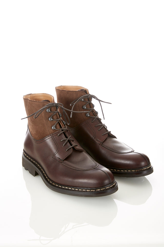 Heschung Ginko Split-Toe Boots - Shoes - Heschung - LALONDE's