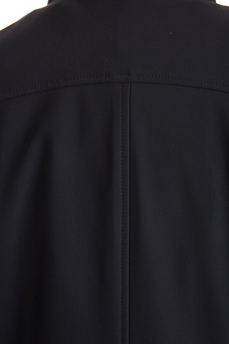 Montecore Navy Technical Fabric