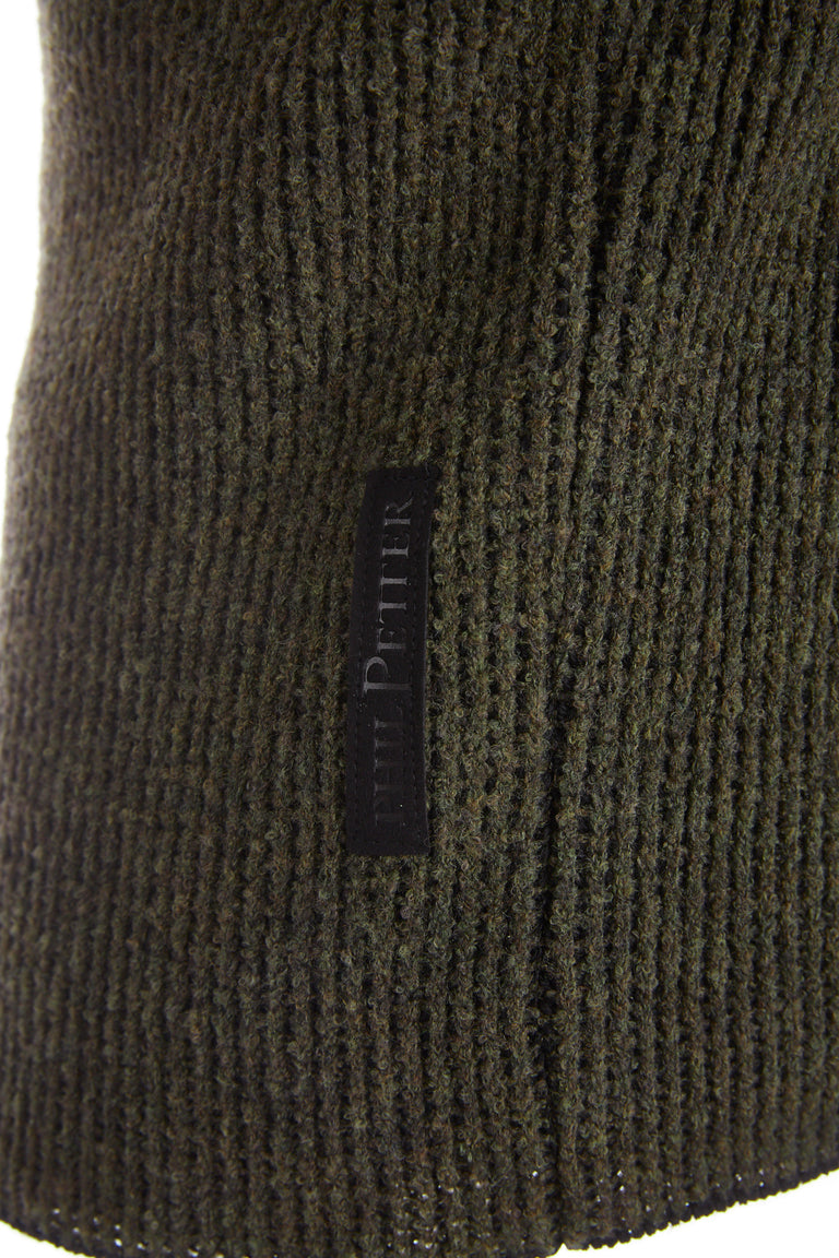 Phil Petter Green Wool