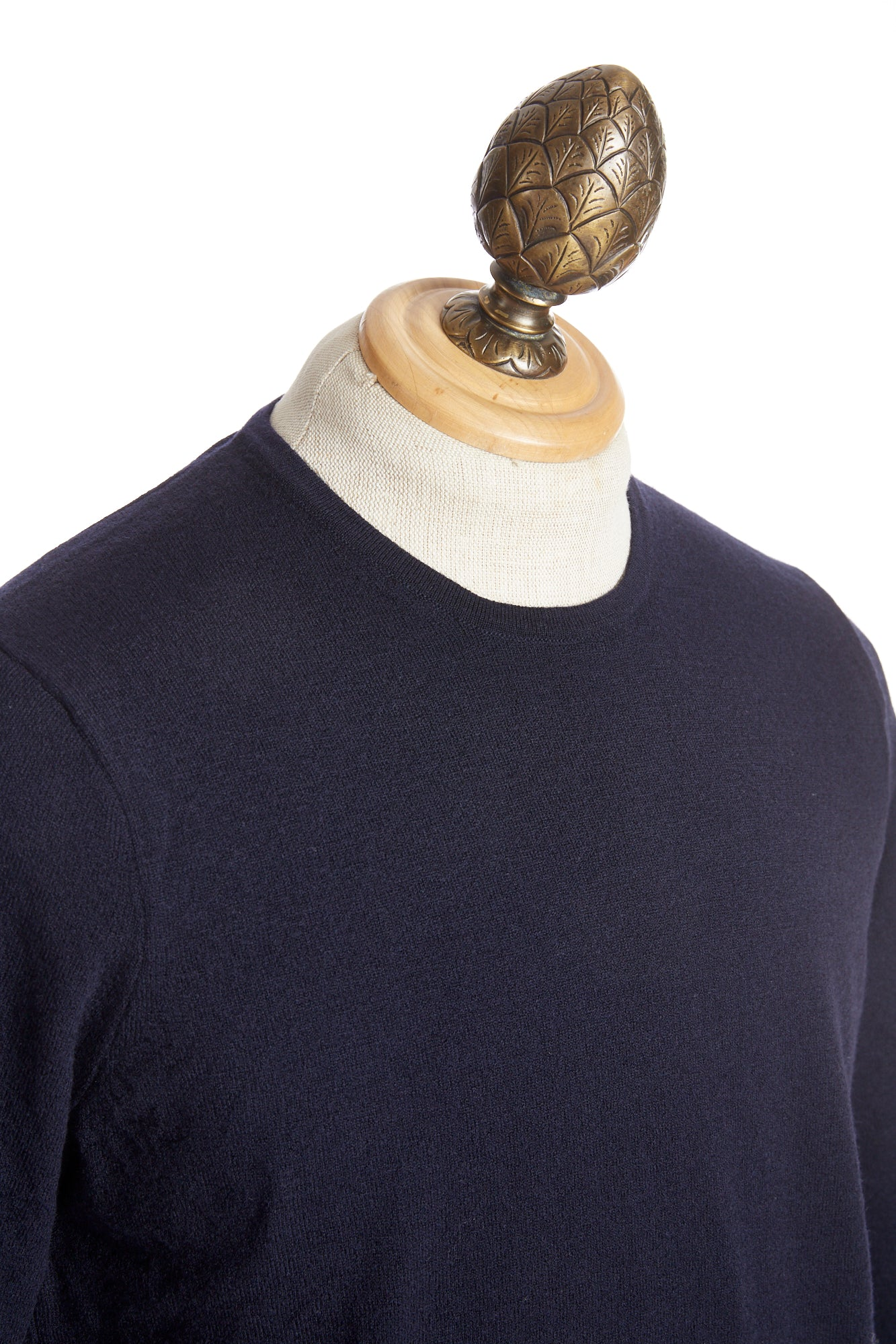 Phil Petter Navy Crewneck