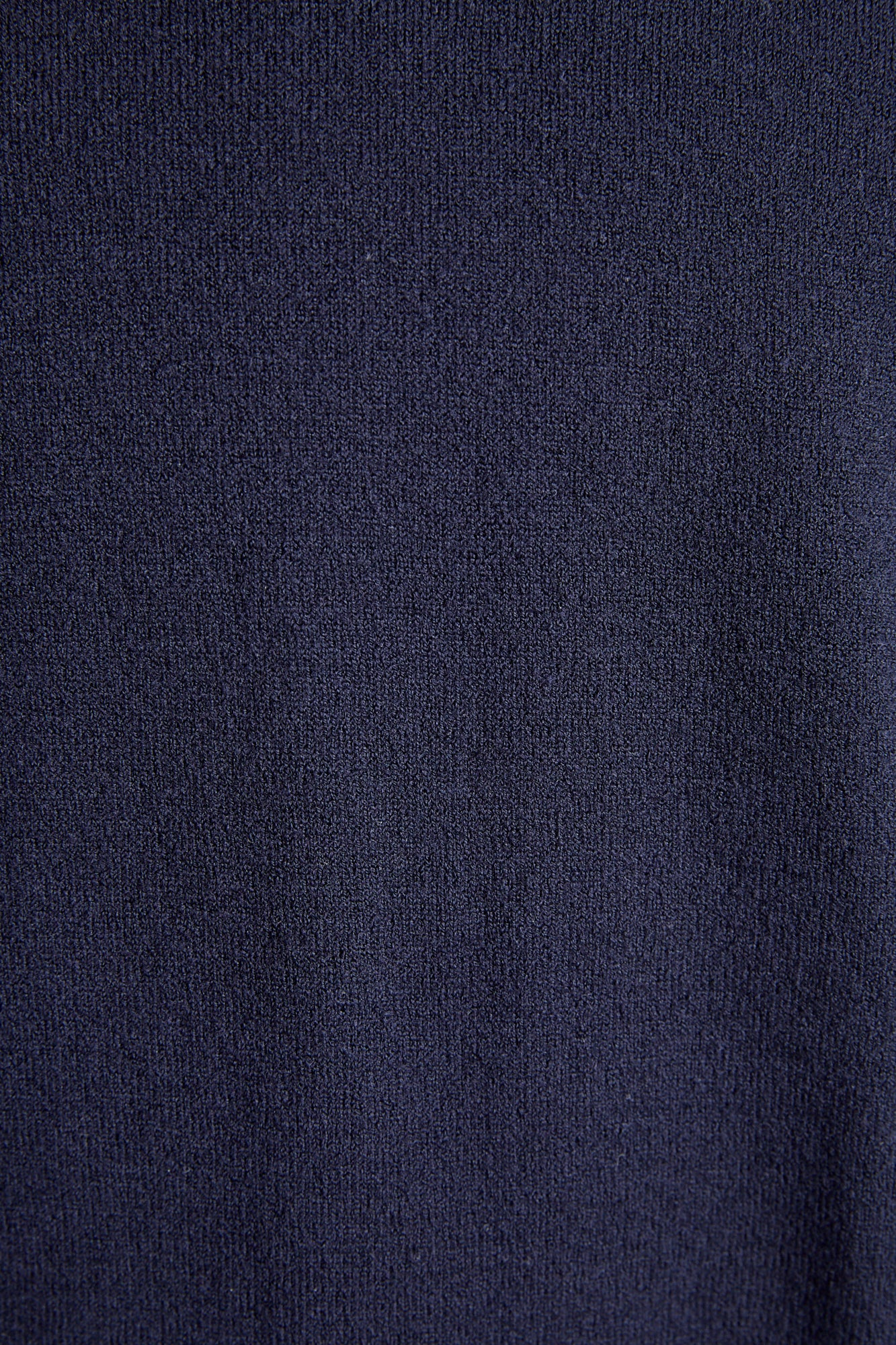 Phil Petter Navy Wool