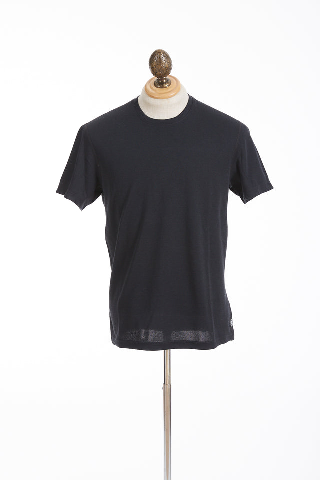 Reigning Champ Black Power Dry T-Shirt