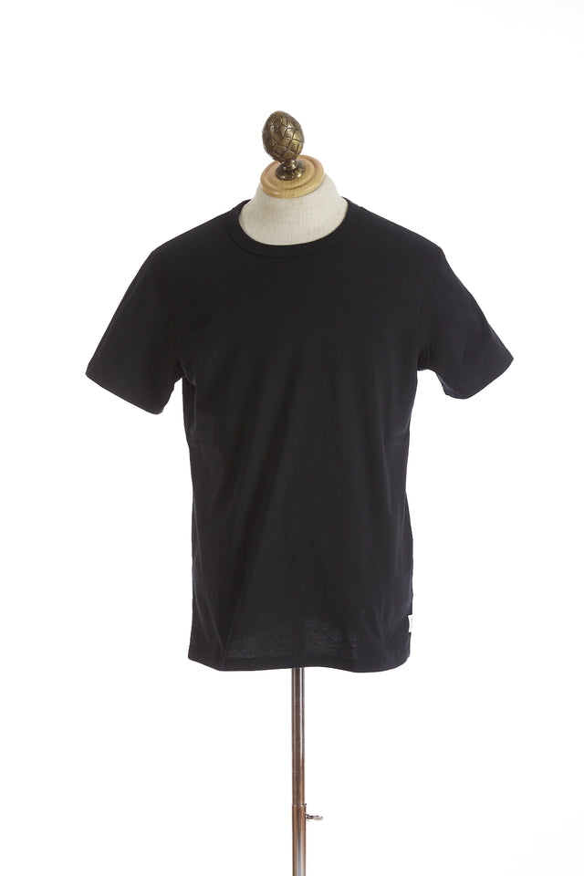Reigning Champ Black T-Shirt
