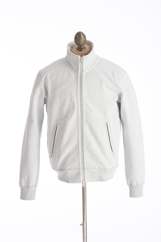 Reigning Champ Clay Track Jacket