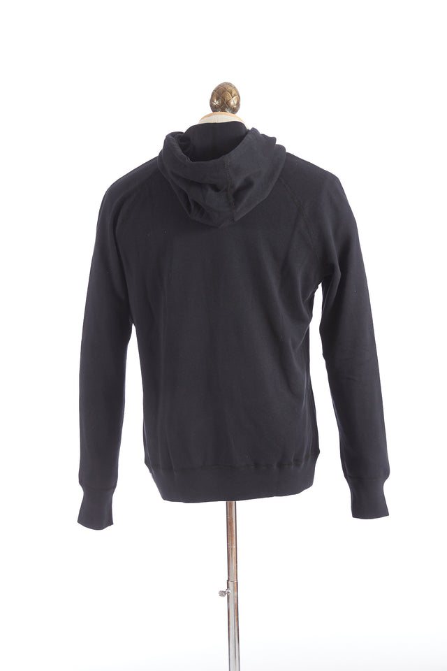 Reigning Champ Cotton Terry Hoodie Pullover