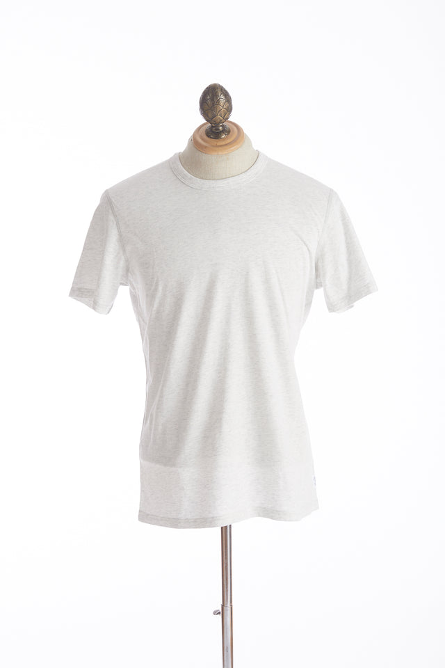 Reigning Champ Heather Ash T-Shirt