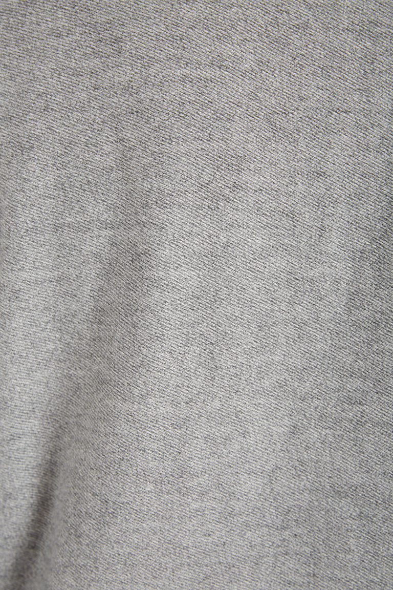 Reigning Champ Marled Grey Twill Terry
