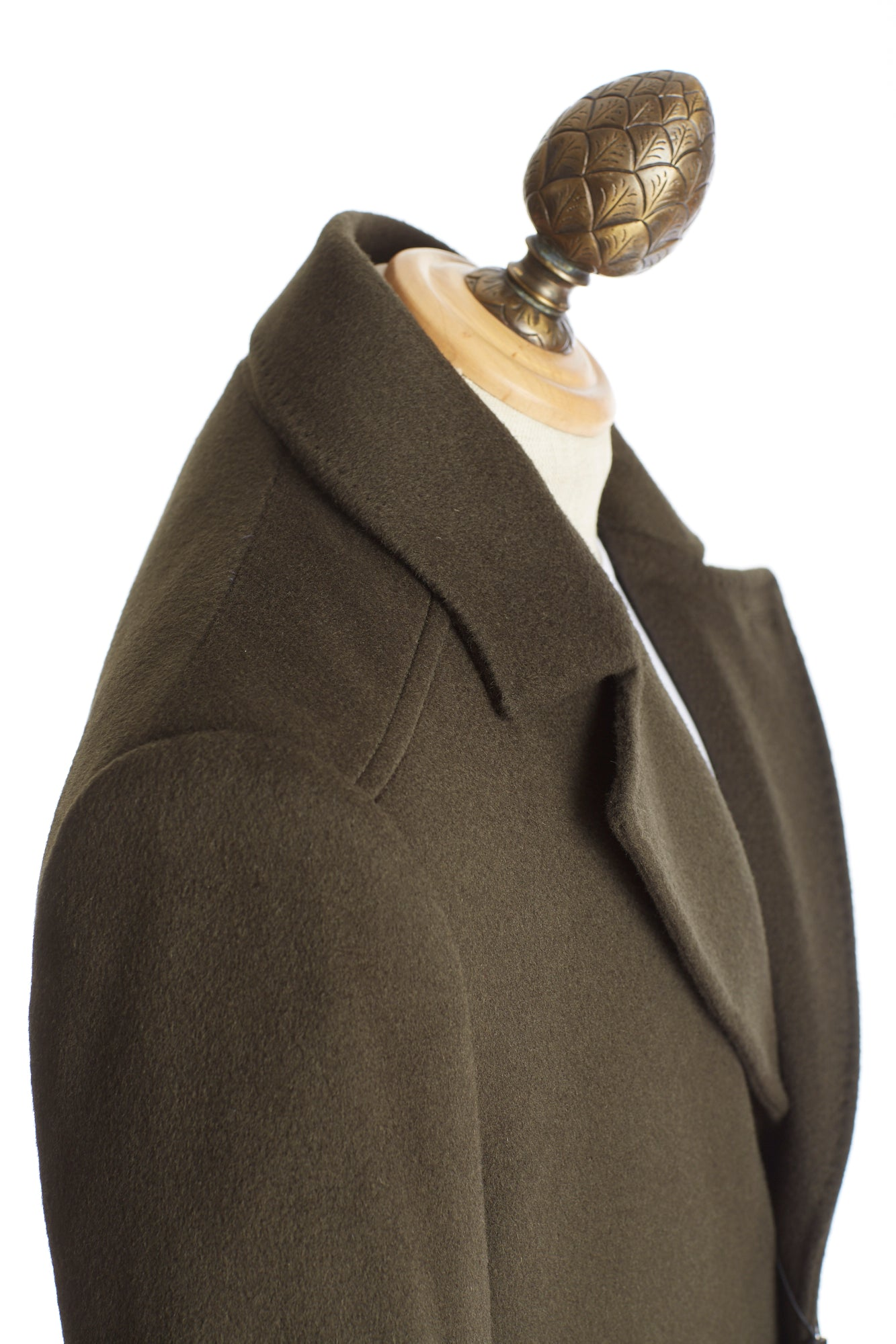 SAND Notch Lapel