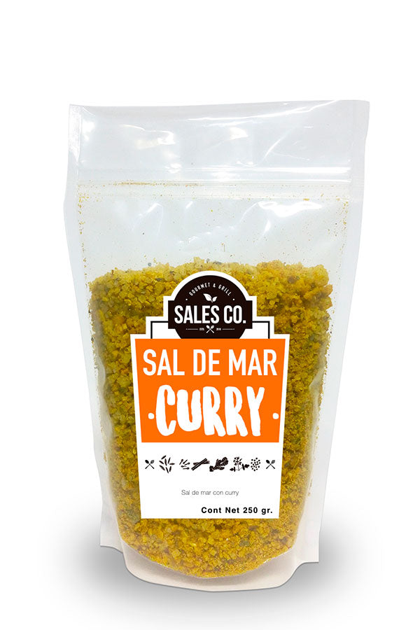 Sal de Mar Curry