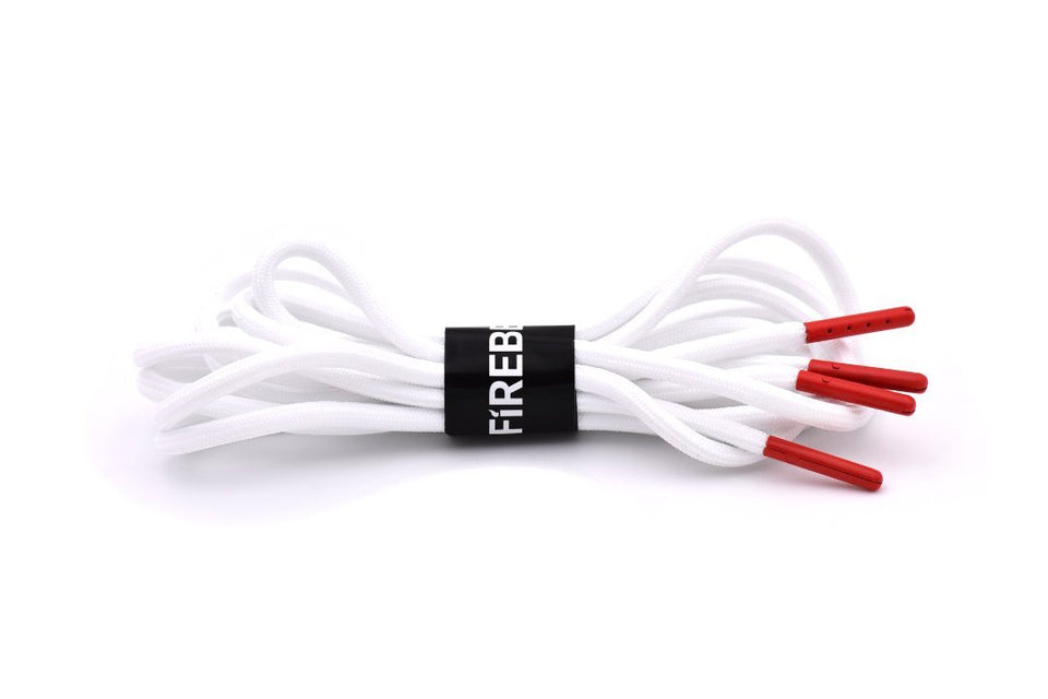"""BALLERS"" Ropes - Premium Laces - FIREBEASTS"