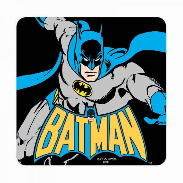 Batman Coaster - Batman