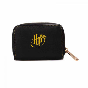 Harry Potter Coin Purse -Hogwarts Crest