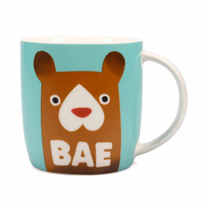 Jolly Awesome Boxed Mug - Bae