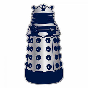 Doctor Who Pin Badge - Dalek