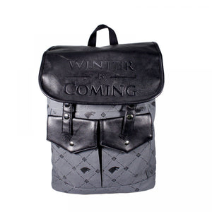 Game of Thrones Rucksack-Stark (Winter is Coming)