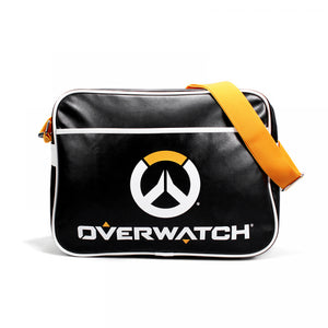 Overwatch Messenger Bag - Logo