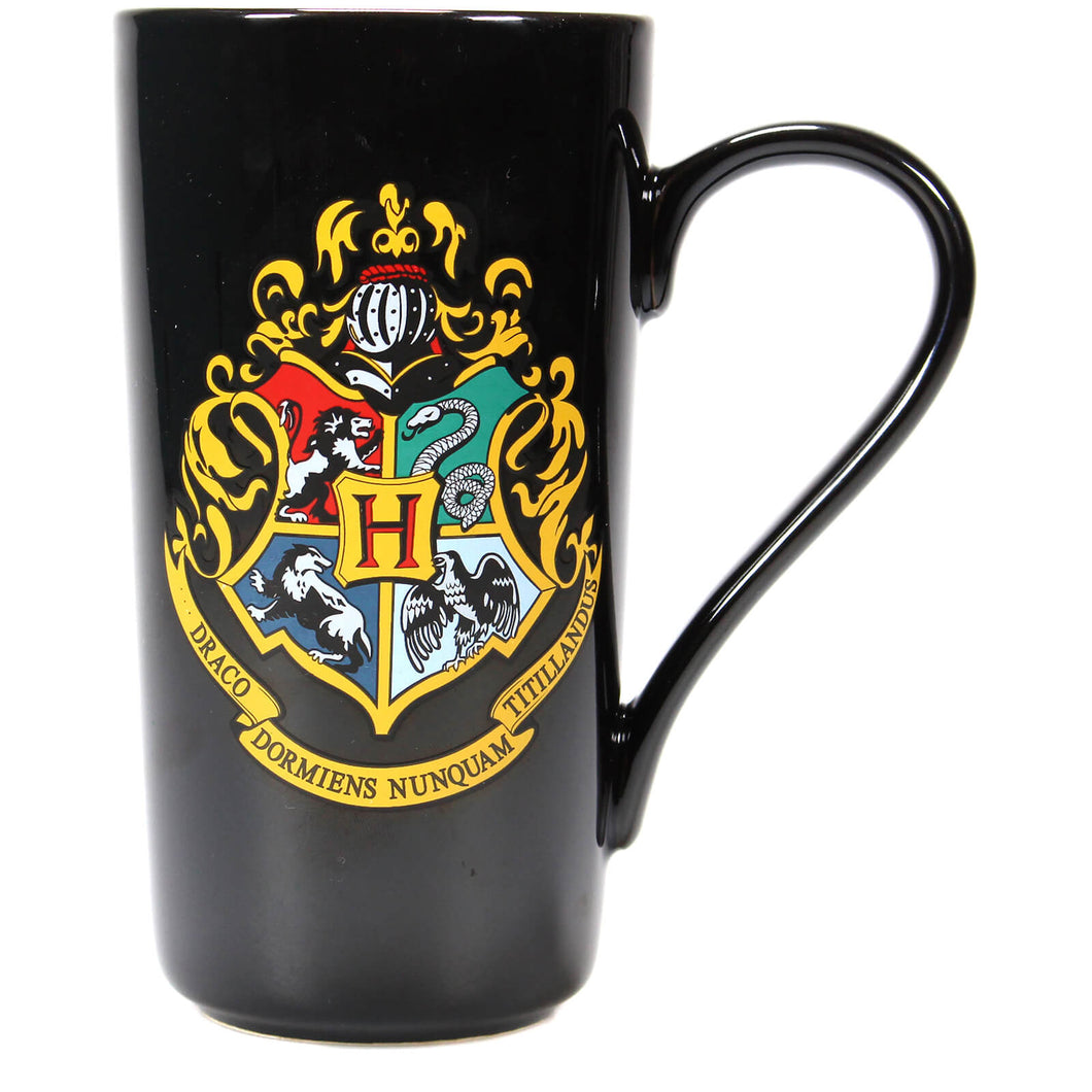 Harry Potter Hogworts Latte Mug