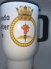 Commando Helicopter force Coffee/Travel mug. - Krazy Gifts