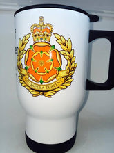The Duke of Lancaster Coffee/Travel Mug - Krazy Gifts