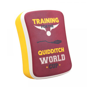 Harry Potter Bamboo Lunch Box-Quidditch (Training)