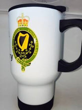 The RUC Travel/Coffee Mug - Krazy Gifts