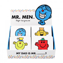 Mr Men Coasters