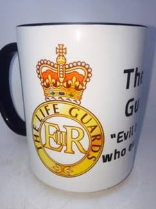 Life Guards Travel/Coffee Mug - Krazy Gifts
