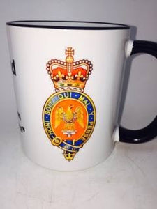 Blues and Royals (cypher) Coffee/Travel Mugs - Krazy Gifts