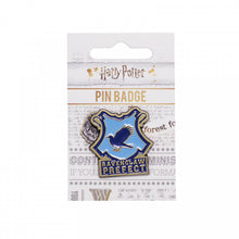 Pin Badge Enamel - Harry Potter (Ravenclaw  Prefect)