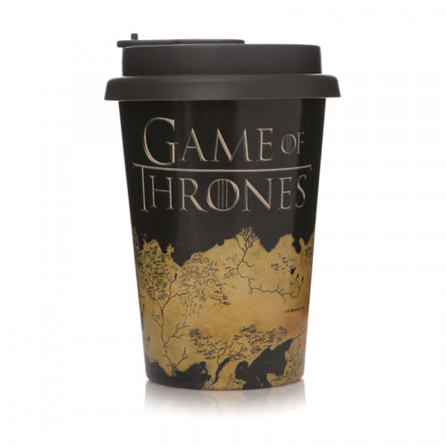 Game of Thrones Travel Mug-Westeros