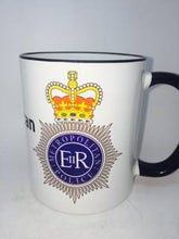 Met Police Coffee/Travel Mugs - Krazy Gifts
