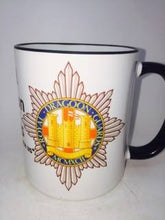 Royal Dragoon Guards Coffee/Travel mug - Krazy Gifts