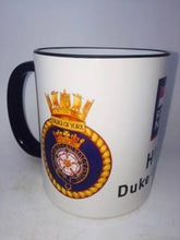 HMS Duke of York Coffee/Travel Mug - Krazy Gifts