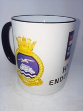 HMS Endurance Coffee/Travel Mug - Krazy Gifts